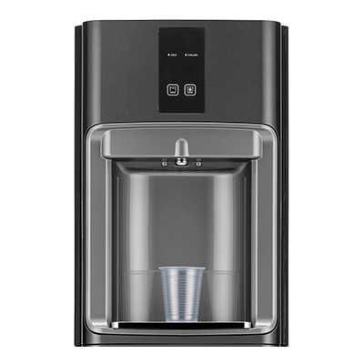 Unlimited Mains Fed Water Cooler Desk Top