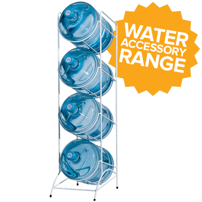 Bottle Water Rack
