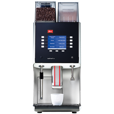 Melitta Xt4 Coffee Machine Kafevend