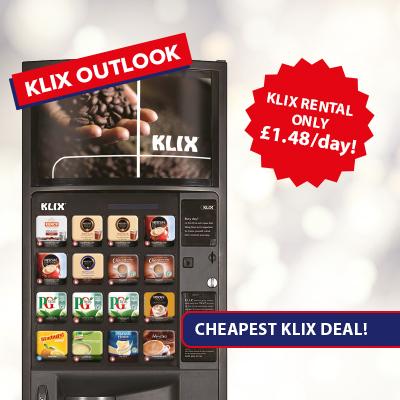 KLIX Outlook Offer