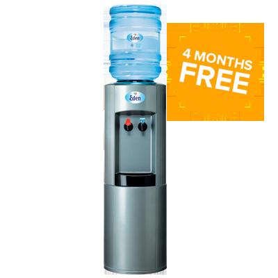 Oasis Bottled Water Cooler Offer