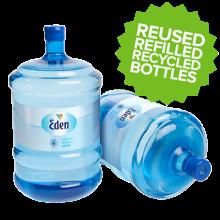 18L Water Bottles