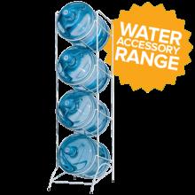 Bottle Rack For Water Cooler Bottle Storage