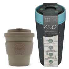 Refillable Coffee Cups