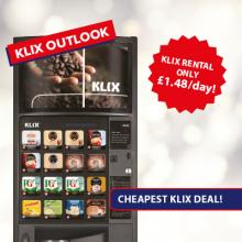 KLIX Outlook Offer
