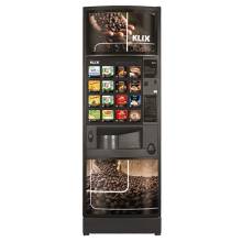 KLIX Outlook Vending Machine