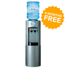 Oasis Bottled Water Cooler Offer