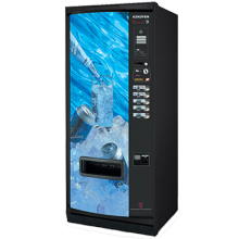 Azkoyen Palma B5 Vending Machine