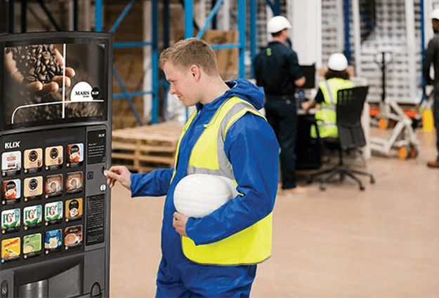 Choosing a Vending Machine