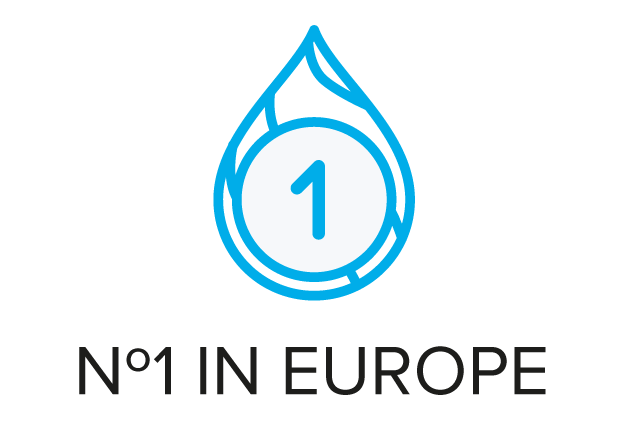 Europes Leading Water and Coffee Company